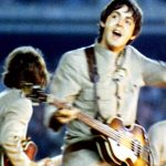 Paul McCartney, The Beatles, Shea Stadium, Apple Corps