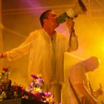 Faith No More, Westfest 2015, Auckland, New Zealand, Sarah (108124882@N04)