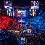 League of Legends world esports championships, BagoGames