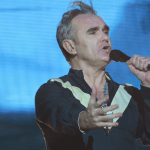 Morrissey, Melissa Godoy, King Bhumibol death