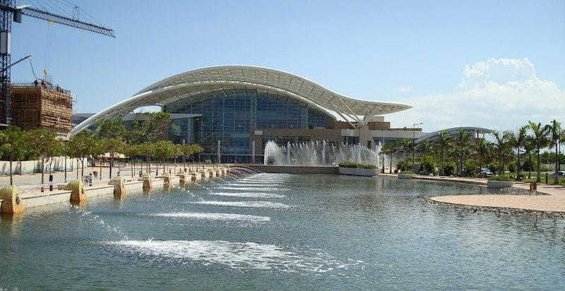 Puerto Rico Convention Center, Henry Pisciotta