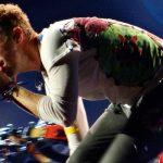 Chris Martin, Coldplay, Olympic stadium, Barcelona, Daniele Dalledonne