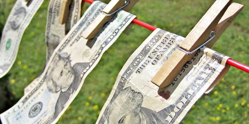 Money laundering, TaxRebate.org.uk