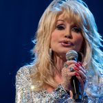 Dolly Parton, Grand Ole Opry, 2011, Timothy Wildey