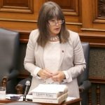 Sophie Kiwala, Legislative Assembly of Ontario
