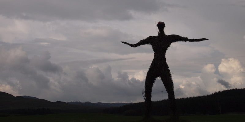 Wickerman, Chris Andrews