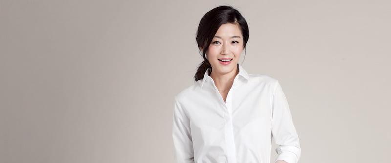 Korean actress Jun Ji-hyun, Samsung Electronics