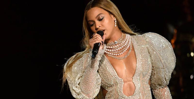 Beyoncé, Disney–ABC Television Group, Live Nation