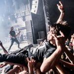 Fortarock in the City 2015, Buma Rocks!, Bart Heemskerk