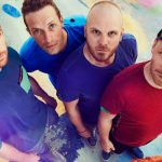 Coldplay, Ticketmaster Ticket of the Year 2016