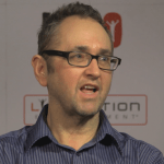 Andy Copping, Live Nation, IQTV