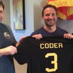 Dan Steinberg, Todd Coder, Jason Zink, Emporium Presents