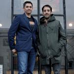 Ian Brenchley, Gavin Newman, Metropolis Studios