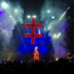 Marilyn Manson, Rob Zombie, Twins of Evil tour, Manchester Arena, SMG Europe, Fishlogic