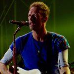 Chris Martin, Coldplay, A Head Full of Dreams tour, Olympic Stadium, Barcelona, June 2016, Daniele Dalledonne