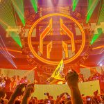 Mayday Festival, iMotion, SFX Entertainment