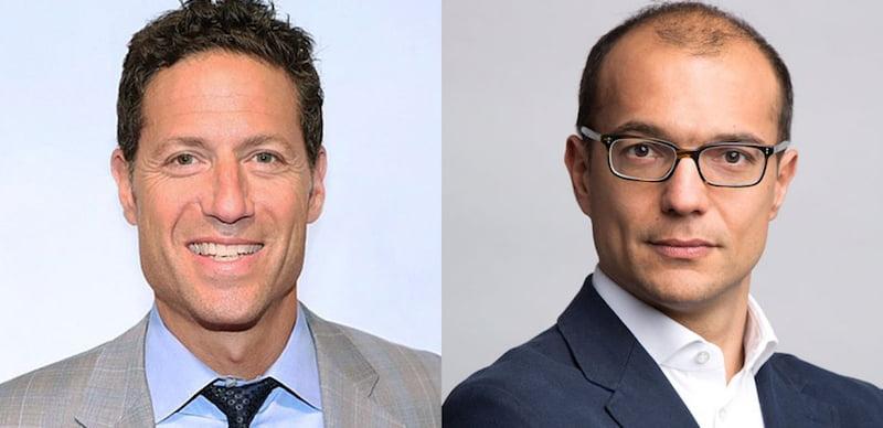 Mark Shapiro, Ioris Francini, WME-IMG