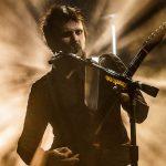Matt Bellamy, Muse, Bilbao BBK Live 2015, Dena Flows