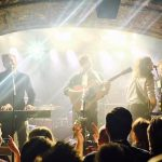 Mumford & Sons, Omeara, London, Rescue Plan for London's Grassroots Music Venues: Making progress