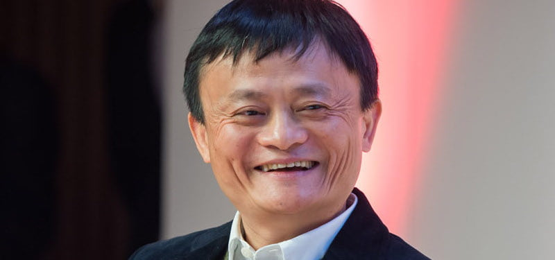 Jack Ma, Alibaba Group, UKTI, TicketNew acquisition