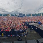 Les Vieilles Charrues 2015, Carhaix, Brittany, France, Thesupermat