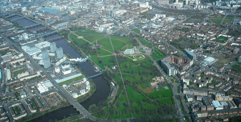 Glasgow Green, Jim Smillie, Trnsmt