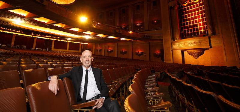 Neil Croker, Palais Theatre, The Prestige Presents, Mark Munro