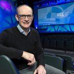 Peter Duthie, Scottish Event Campus (SEC), Christian Cooksey/CookseyPix.com