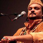 Amjad Sabri, Malik Rizwan, Freemuse Art Under Threat 2016