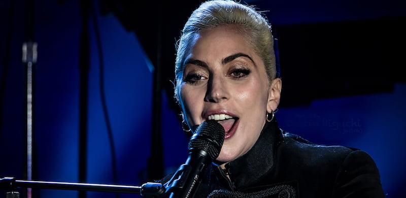 Lady Gaga, Airbnb Open Spotlight, Los Angeles, November 2016, Justin Higuchi
