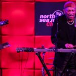 Roy Ayers, North Sea Jazz Club, Amsterdam