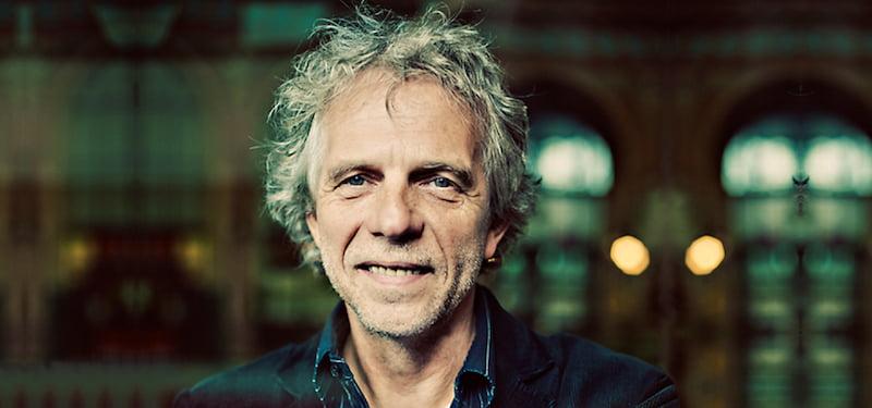 Serge Grimaux, Ticketpro