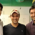 Sanchit Malik, Ashish Hemarajani, Sachin Sharma, BookMyShow, Townscript