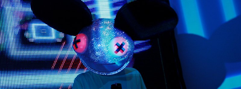 Deadmau5, Club Answer, 2009, Hyunji Choi