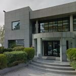 AEPI offices, Marousi, Greece