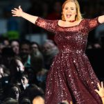 Adele, Domain Stadium, Adelaide, Australia, Live Nation