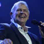 John Farnham, 2014, Red Hot Summer Tour