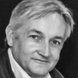 Jonathan Robinson, MusicTank