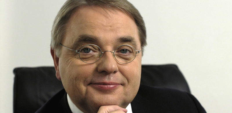 Klaus-Peter Schulenberg, CTS Eventim