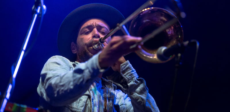 United Vibrations, Womex 2016, South by Southwest (SXSW) cancellations