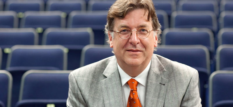 Uwe Frommhold, AEG Facilities Germany