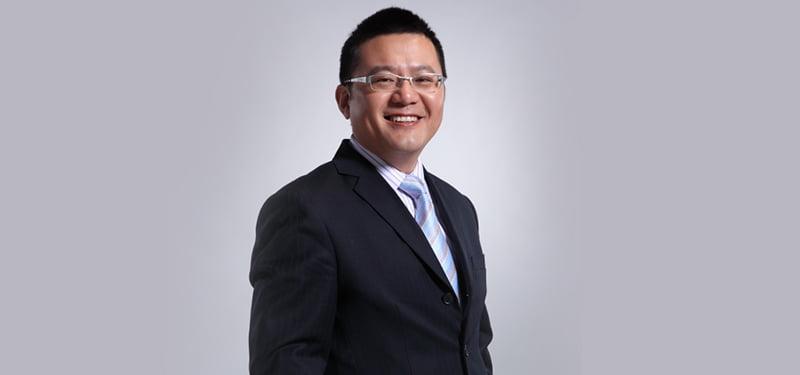 Yu Yongfu, Alibaba Pictures