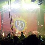 Primal Scream, Olympia London, 2010