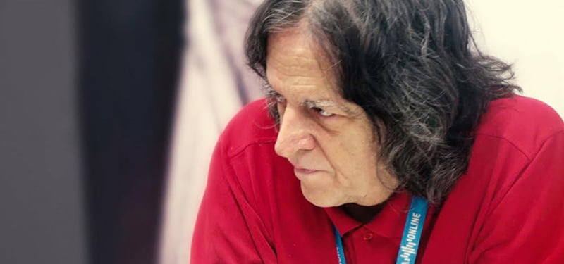 Yannis Glezos (Γιάννης Γλέζος), Autodia, AEPI