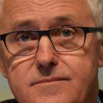 Malcolm Turnbull, prime minister of Australia, Veni Markovski