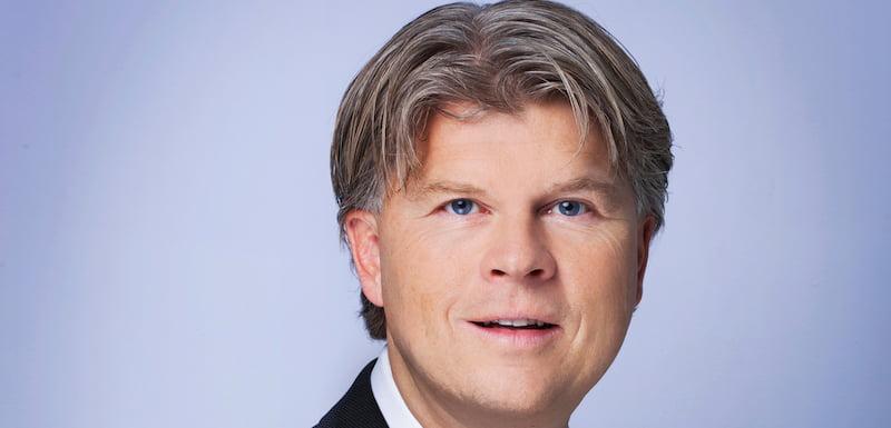 Ticketcorner CEO Andreas Angehrn, Ringier