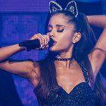 Ariana Grande, Oslo Spektrum 2015, Kim Erlandsen/NRK P3, Dangerous Woman tour