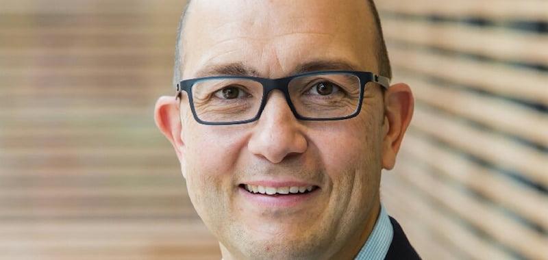 Carlo Chiarello, Intellitix