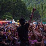 Con Brio, Fuji Rock 2016, Yuzawa, Japan, Tiketore