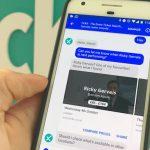 TickX Facebook Messenger chatbot